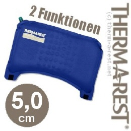 Reisekissen Travel Cushion