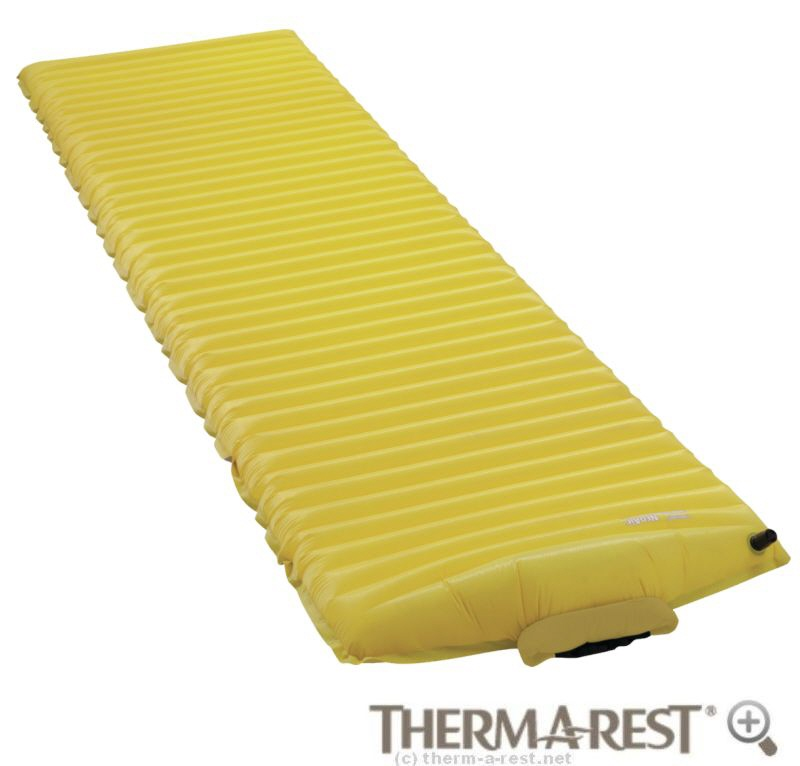 Therm a Rest Neoair XLite MAX SV